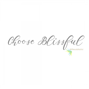 choose-bliss