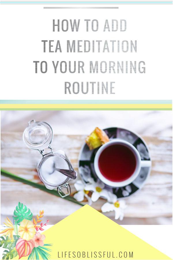 tea-meditation