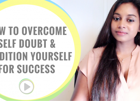 self-doubt