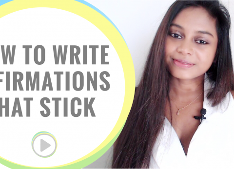 how-to-write-affirmations